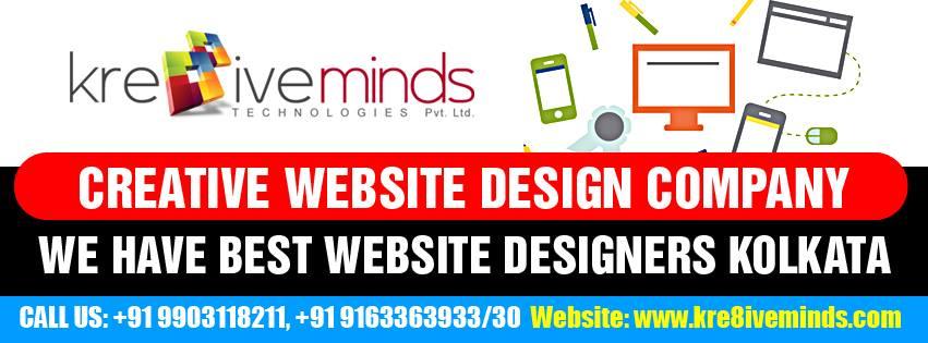 The Website Design company in Kolkata