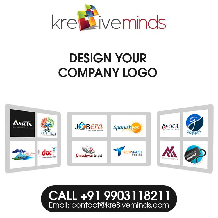 Logo Design Service in Kolkata