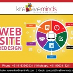 Website Re-designing Service
