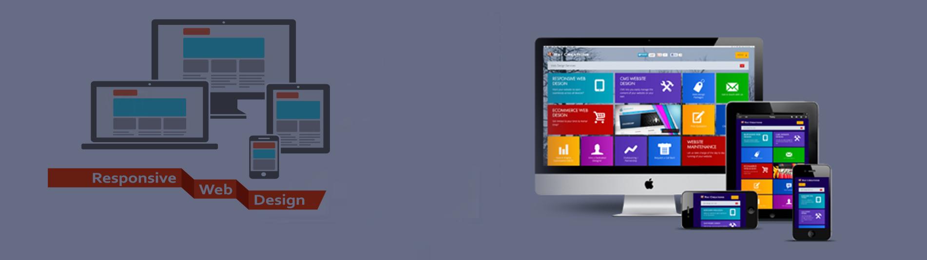 Responsive Website Design Company in Kolkata |