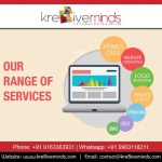 We Provide All Web Design Under One Roof