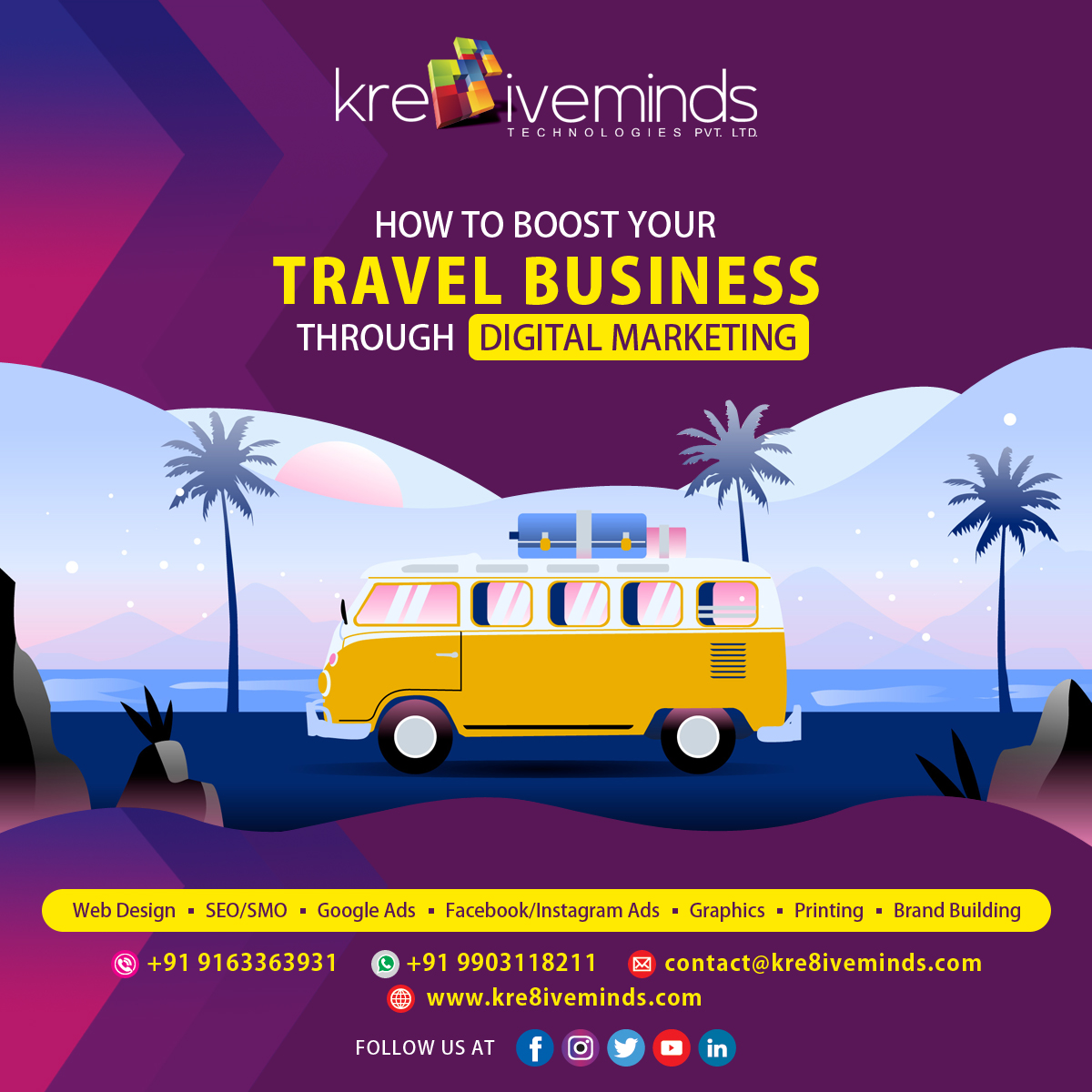 boost your travel business