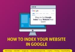 index in google fast